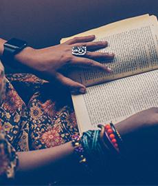 L'elenco delle 10 scrittrici straniere che devi scoprire!