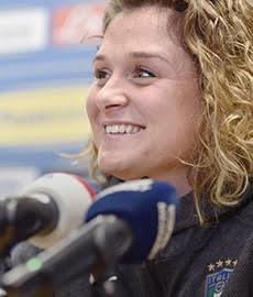 Cristiana Girelli si racconta ad AdottaUnRagazzo