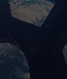 Adotta invia 1000 lettere d'amore nello spazio