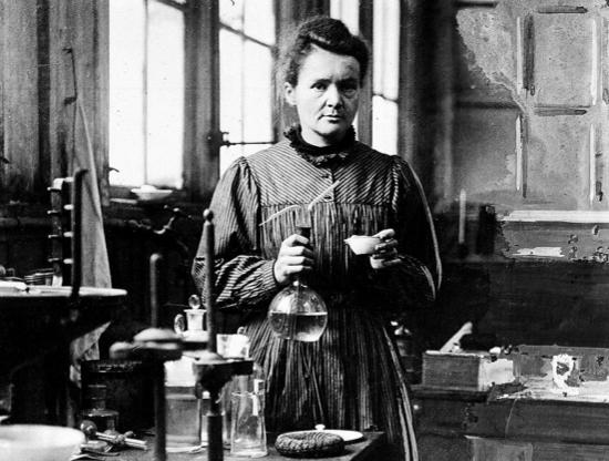 Maria Skłodowska-Curie: una pioniera vincitrice del premio Nobel
